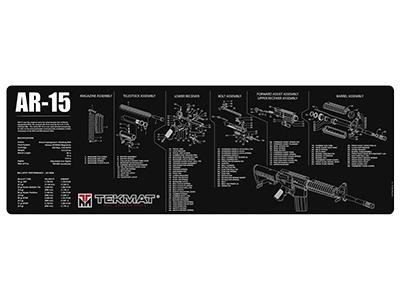 TEK36-AR15