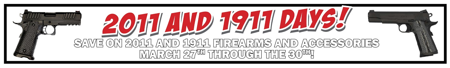 1911 AND 2011 PROMO