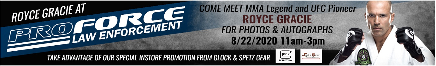 Glock And SpetzGear Promo Days!
